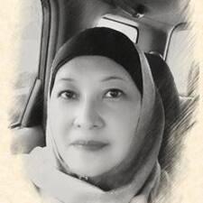 Profil korisnika Wan Roslina