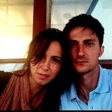 Christian And Bianca User Profile