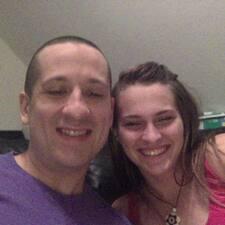 Chris & Amber的用户个人资料