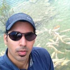 Profil utilisateur de Ahmed