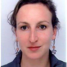 Alienor User Profile