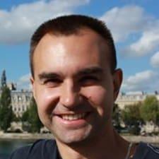 Vlad User Profile