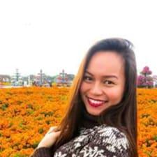 Maria Virna User Profile