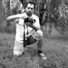 Nencho User Profile