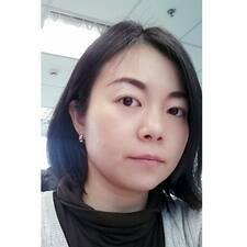 Jiejing的用户个人资料