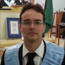 Carlão User Profile