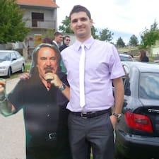 Profil korisnika Željko