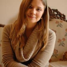 Profil utilisateur de Živilė