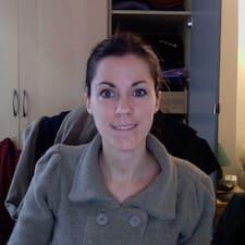 Nutzerprofil von Marlène