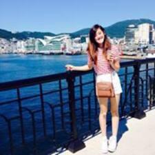 Profil korisnika Yifen