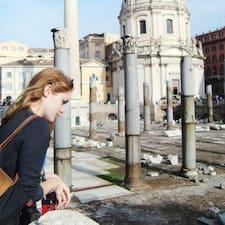 Perfil do utilizador de Florentine