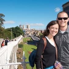 Mike & Sarah - Profil Użytkownika