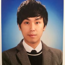 Profil utilisateur de Hojin