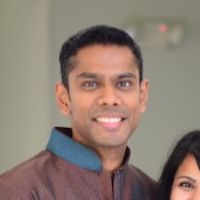 Ramesh - Uživatelský profil