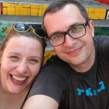 Edyta & Igor User Profile