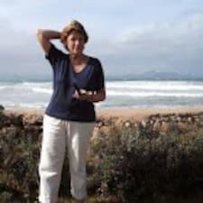 Aina Maria User Profile