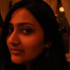 Sharanya - Profil Użytkownika