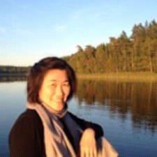 Chin-Feng - Uživatelský profil