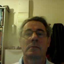 Profil Pengguna Jean Philippe