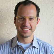 Moritz的用戶個人資料