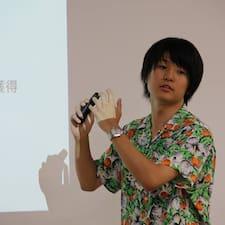 Masatoshi的用户个人资料