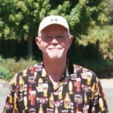Joe User Profile