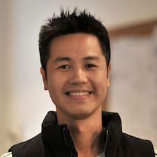 Yaowei felhasználói profilja