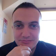 Flaviu User Profile