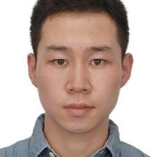 Gebruikersprofiel Li Yin Fei