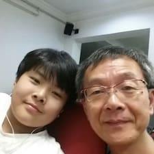 Che Hoong User Profile