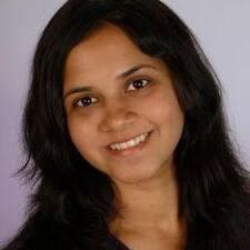 Profil Pengguna Niveditha