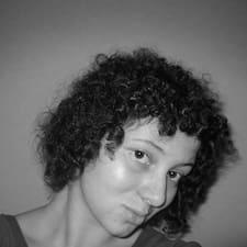 Liuba User Profile