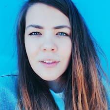 Профиль пользователя Anastasia
