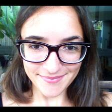 Nutzerprofil von Stefanie