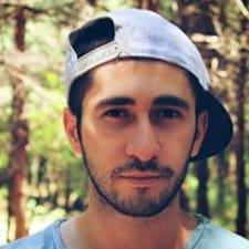 Profil korisnika Mazhar