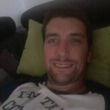 Profil utilisateur de Enrico