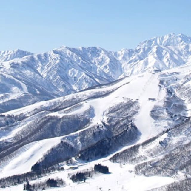 Guidebook for Hakuba