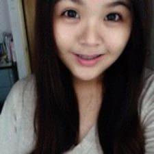 Profil korisnika Xinyi