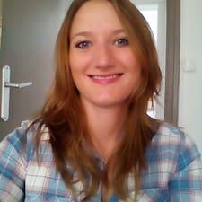 Profil utilisateur de Fanny