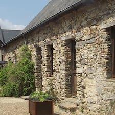 Nutzerprofil von Domaine Du Parc De La Mauny