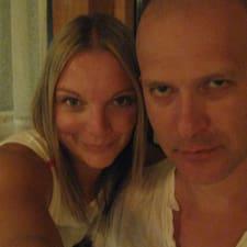 Nutzerprofil von Silvija And Vlada