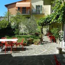 Toscani Da Sempre is the host.