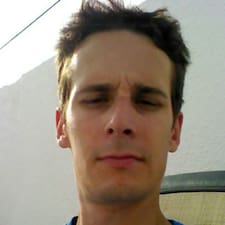 Nutzerprofil von Médéric