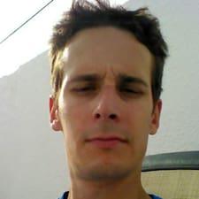 Profil utilisateur de Médéric