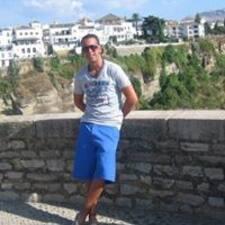 Profilo utente di Pablo David