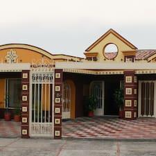 Profil utilisateur de India Chez Moi Casa Hotel