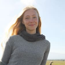 Anna Skovby User Profile
