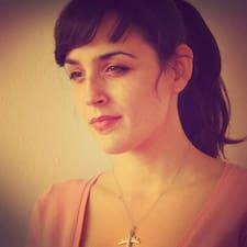 Kathia User Profile