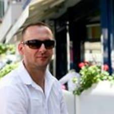 Zbyszek User Profile