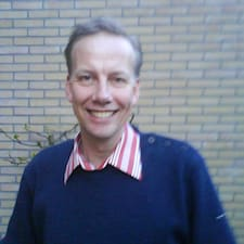 Klaas Janさんのプロフィール